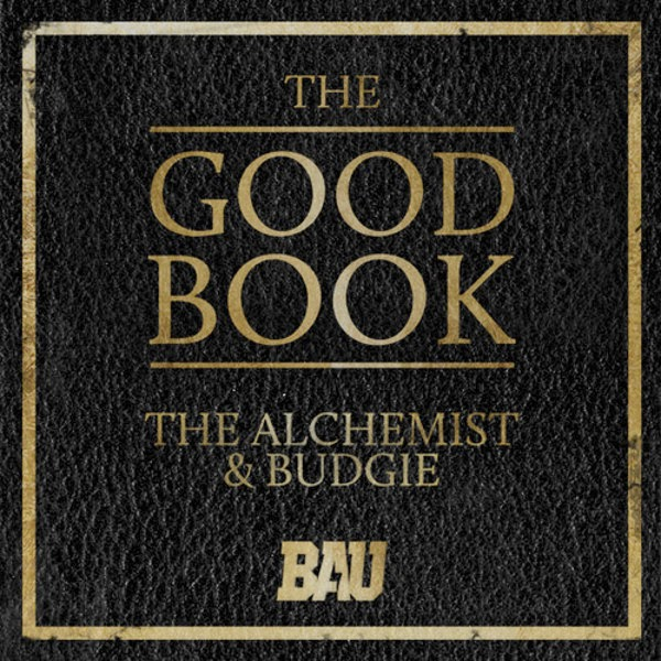 alchemist ft budgie action bronson domo genisis blu x the g looks like the alchemist is about to drop a new collaboration the budgie called the good book this project will feature two separate albums from both