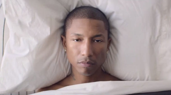 Pharrell-Williams-releases-Marilyn-Monroe-official-video