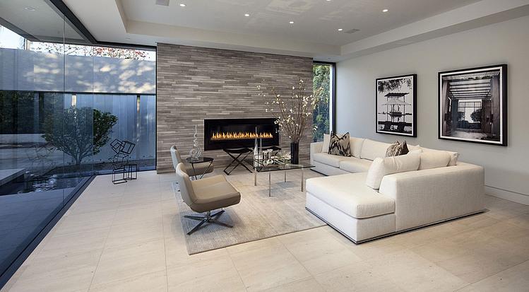 Huis Met Design : Dope design: san vicente residence by mcclean design u2013 product of
