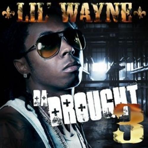 Lil_Wayne_Da_Drought_3_-_Disc_1-front-large