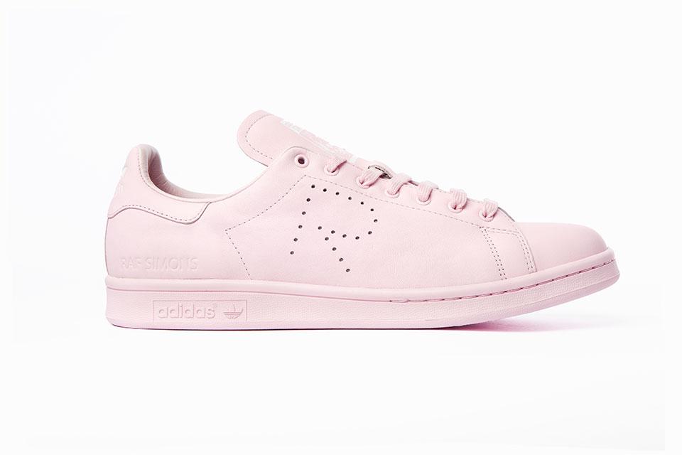 adidas x raf simons rosa