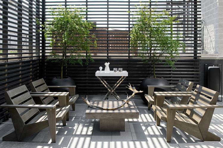 exquisite design: row house x lukas machnik interior design