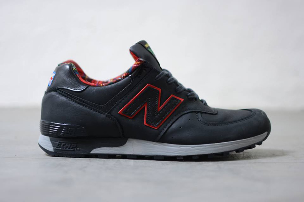 """best sneakers a28a2 09850 New Balance M576 """"Punk"""" Sneaker – Product Of Society"""