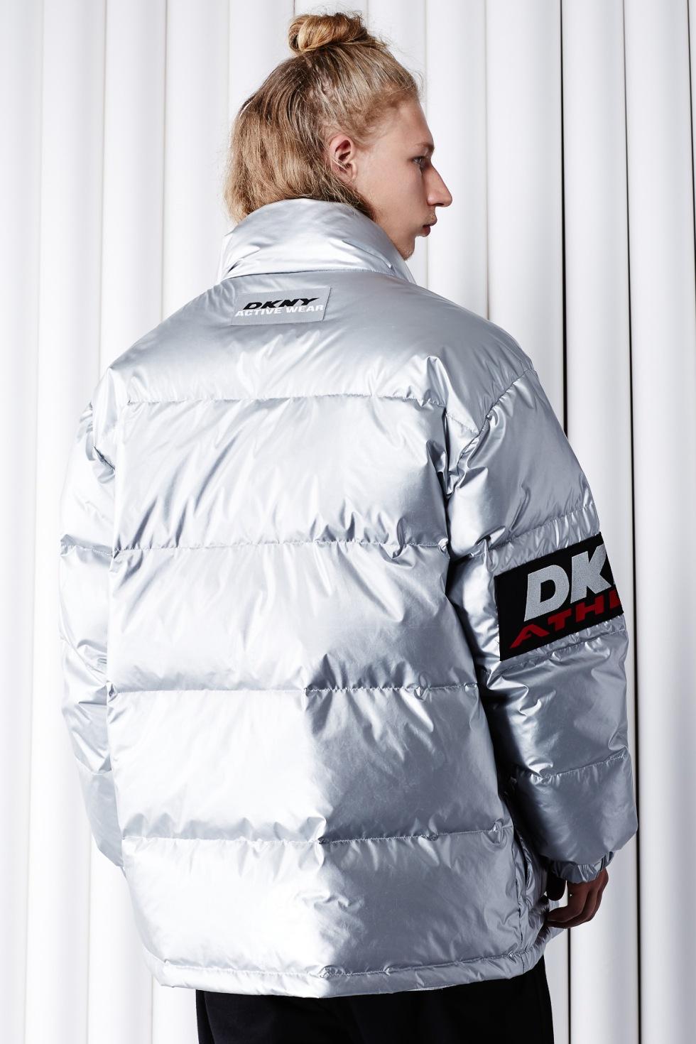 Oversized Jacket Mens