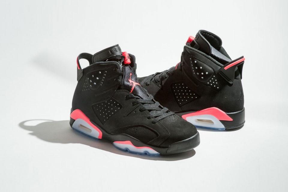 air jordan 6 black friday release jordans