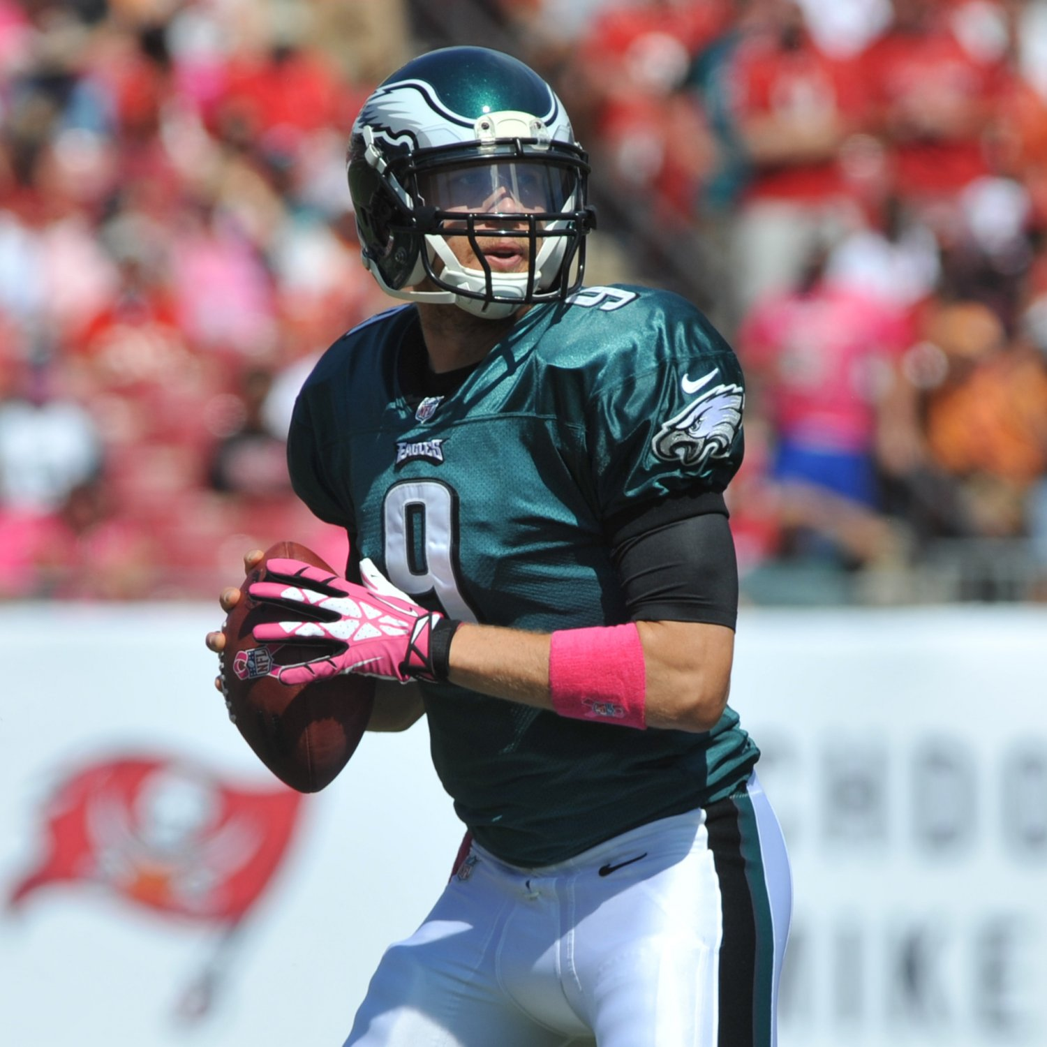 Sam Bradford Traded For Nick Foles