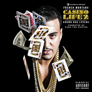 French_Montana_Casino_Life_2_Brown_Bag_Legend-front