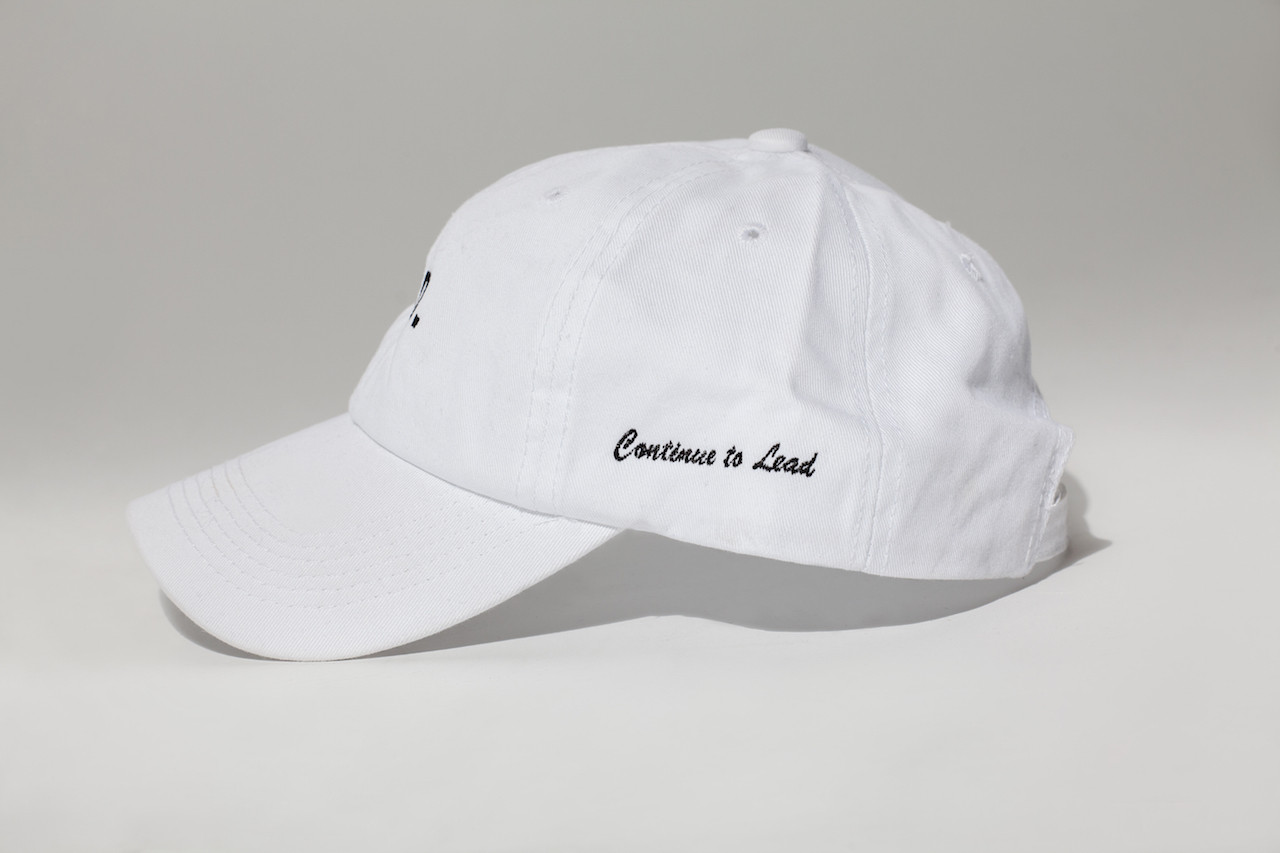 """Tastemaker Collective x """"Dad"""" Hat – Product Of Society bfdf0748268"""
