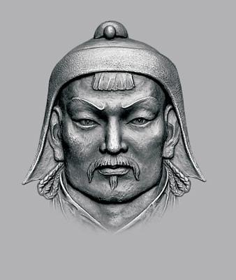 Chinggis-khaan