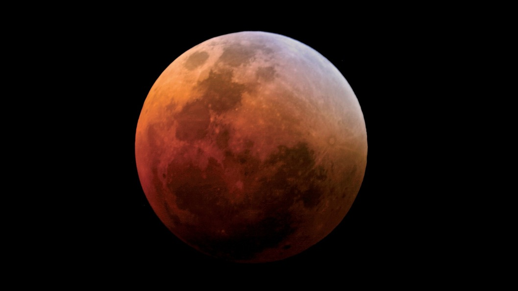 Blood moon september 2015 | just b.CAUSE