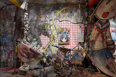 galerie-perrotin-mr-japanese-neo-pop-seoul-designboom-04